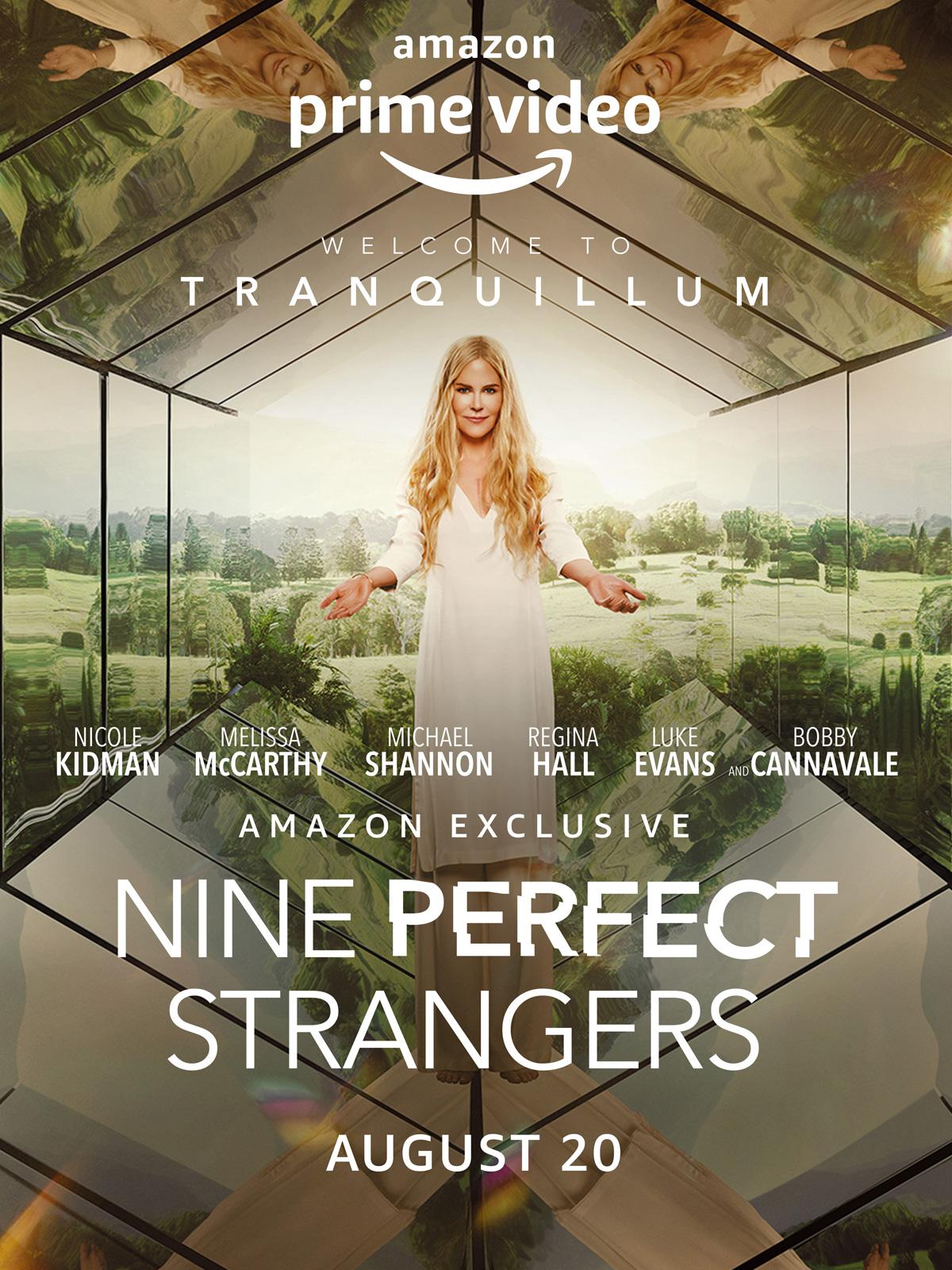 22 - Nine Perfect Strangers