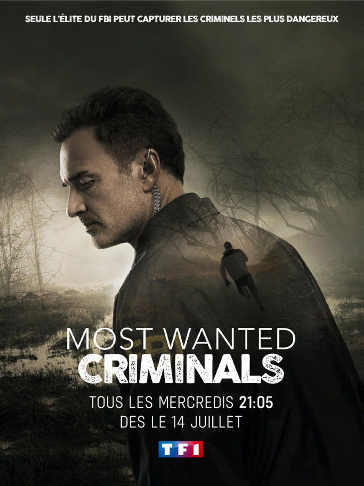 38 - Most Wanted Criminals