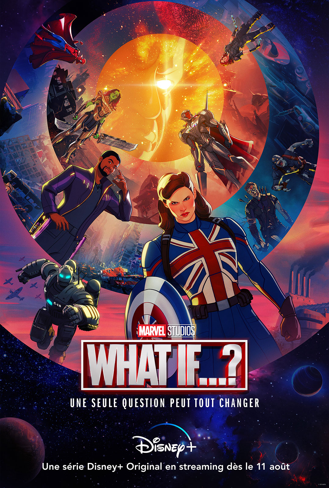 40 - Marvel's What If… ?