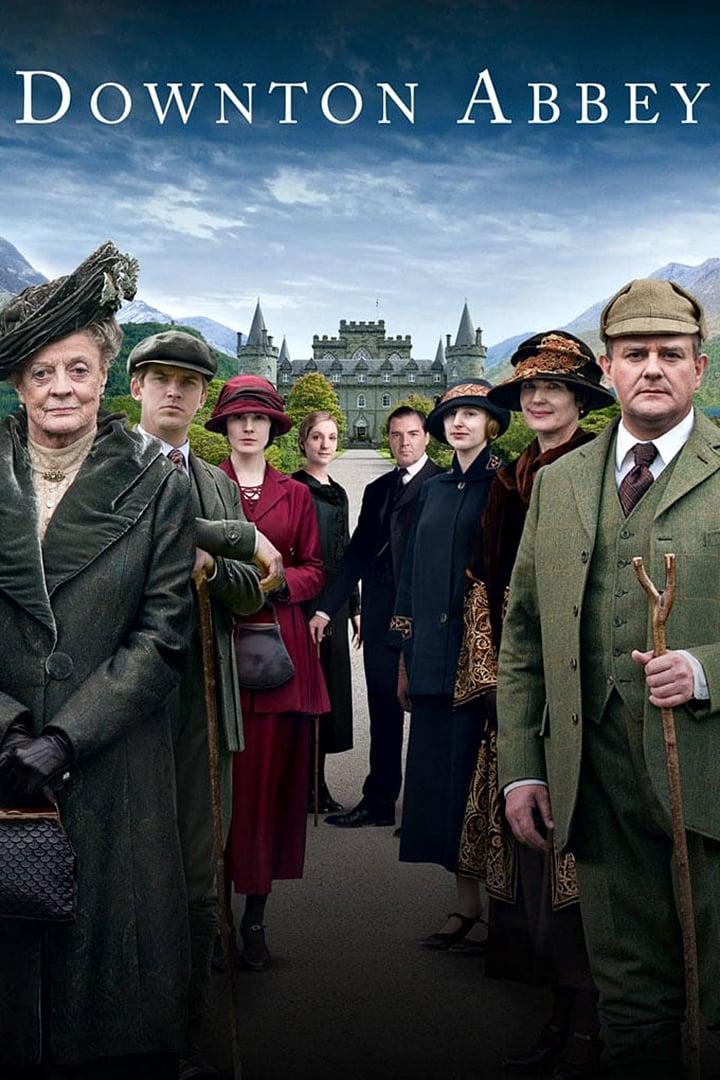 36 - Downton Abbey