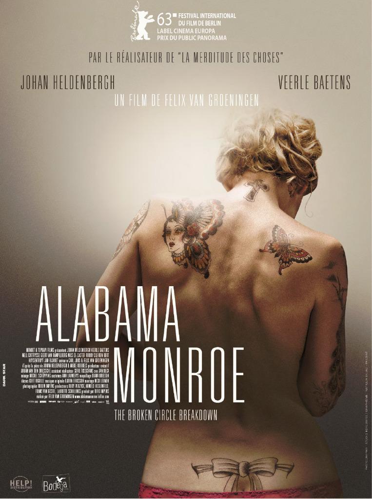 Alabama Monroe (2012) [VOSTFR] [Blu-Ray 1080p]
