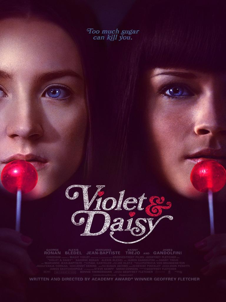 Violet & Daisy streaming