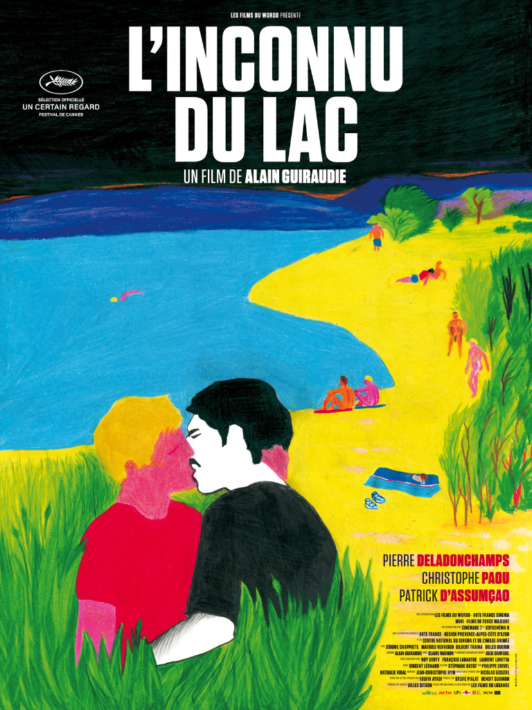 L'Inconnu du lac en Streaming
