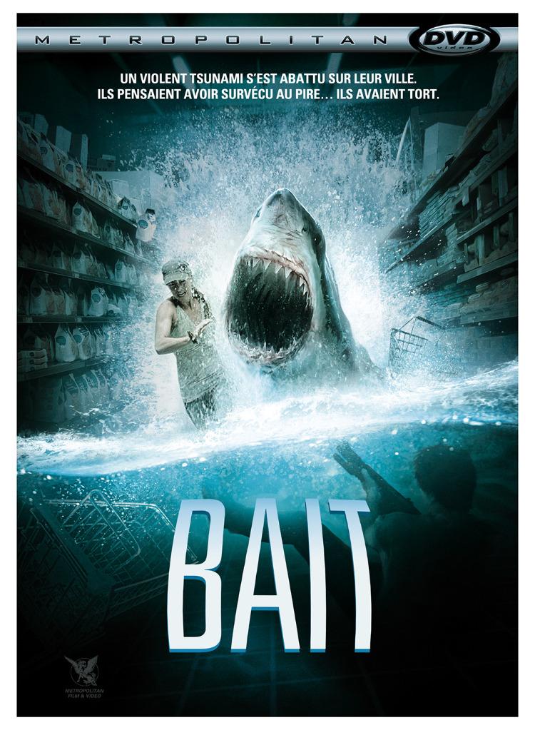 Bait - film 2012 - AlloCiné