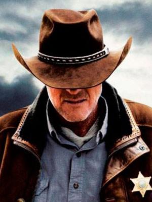 walt longmire shérif