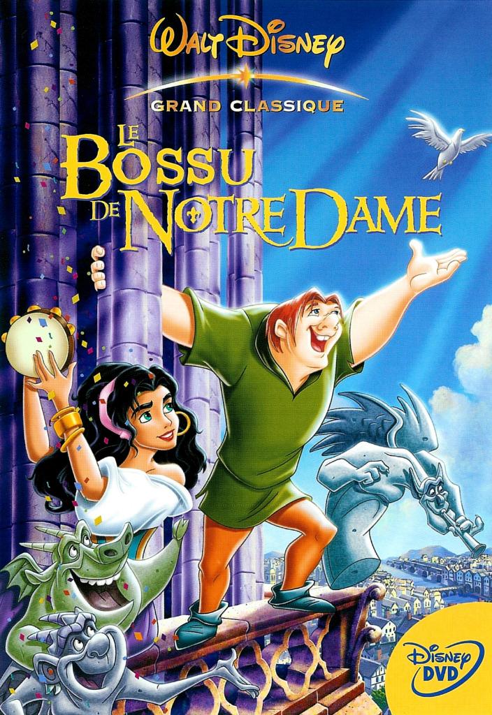 Image du film Le Bossu de Notre-Dame
