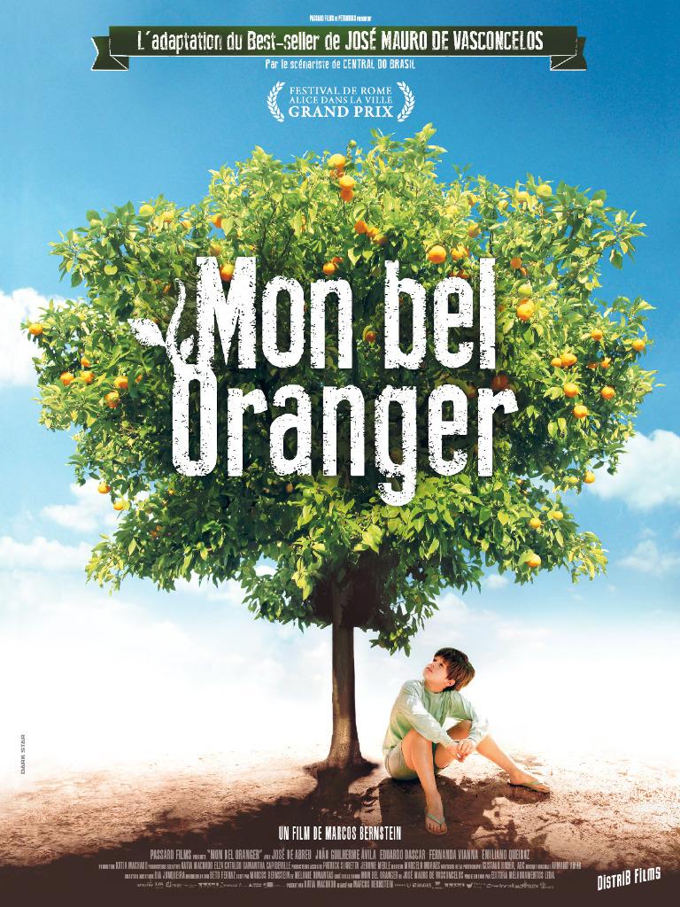 Mon Bel Oranger Film 2012 Allocin 233
