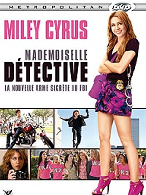 Mademoiselle Détective (2012) [FRENCH] [BRRiP AC3] SUBFORCED