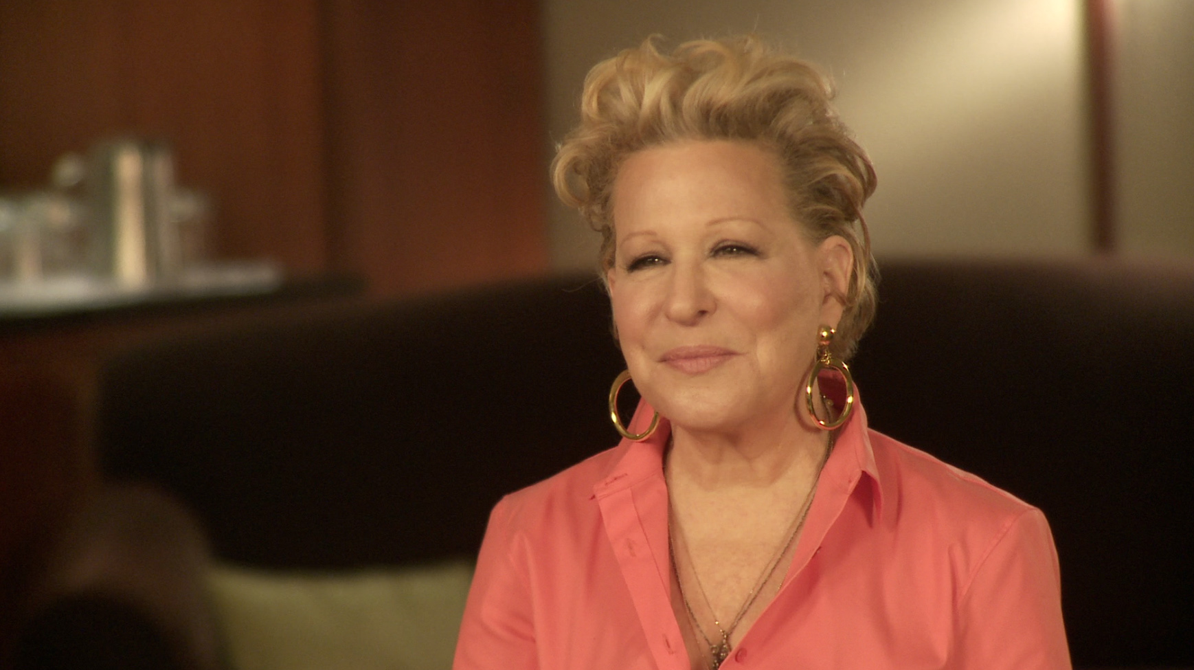 photo de bette midler 20 feet from stardom photo bette midler allocin. Black Bedroom Furniture Sets. Home Design Ideas