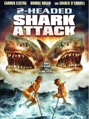L'Attaque du requin à deux têtes streaming