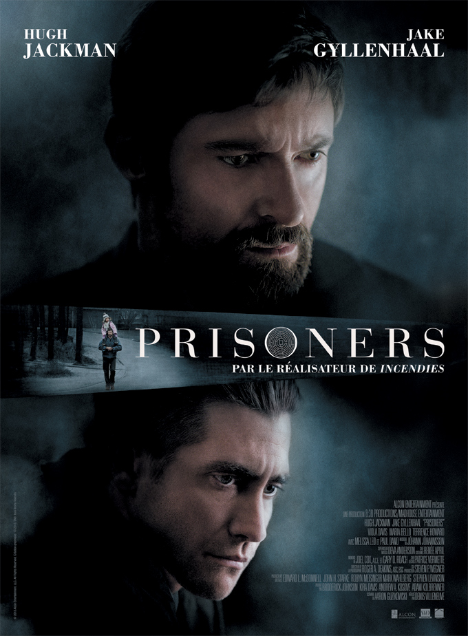 [Multi] Prisoners 2013 FRENCH TS XViD
