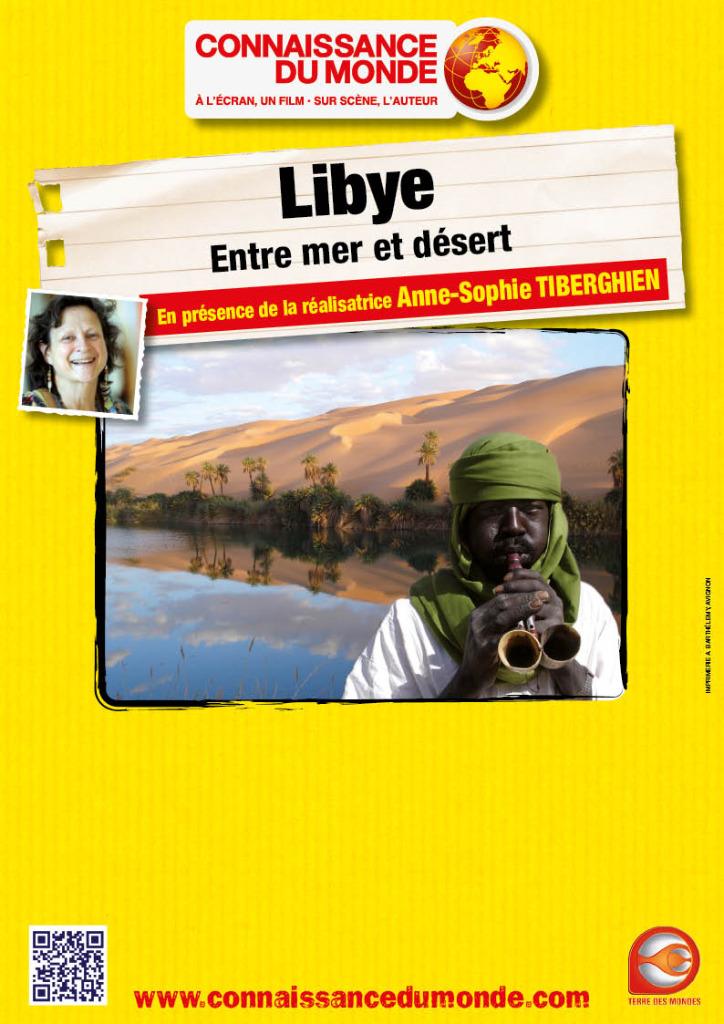 Libye - Entre mer et désert