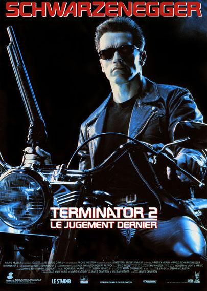 Terminator 2 Free Streaming
