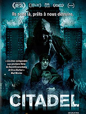Citadel streaming