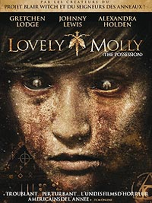 Lovely Molly (The Possession) streaming