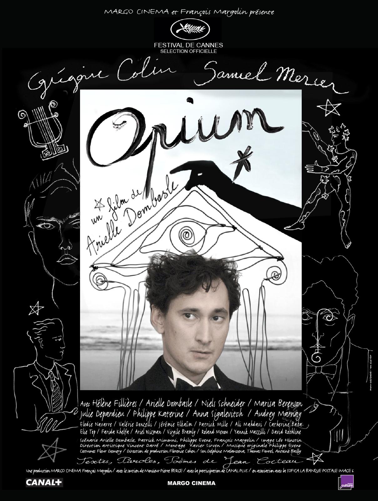 Opium | Multi | DVDRiP | 2013