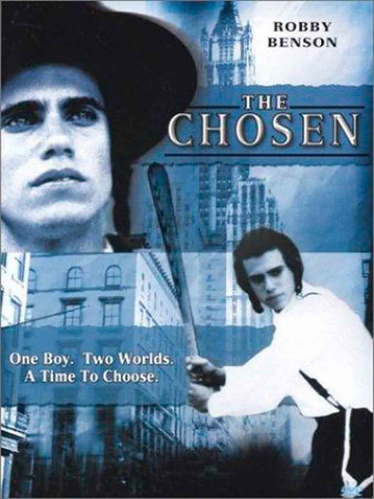 the chosen reb saunders A summary of chapter 18 in chaim potok's the chosen  when reuven says  he plans to be a rabbi after graduation, reb saunders stiffens as though in pain.