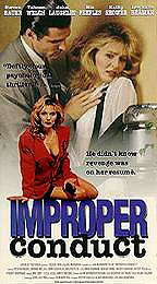 telecharger Improper Conduct TRUEFRENCH BDRIP