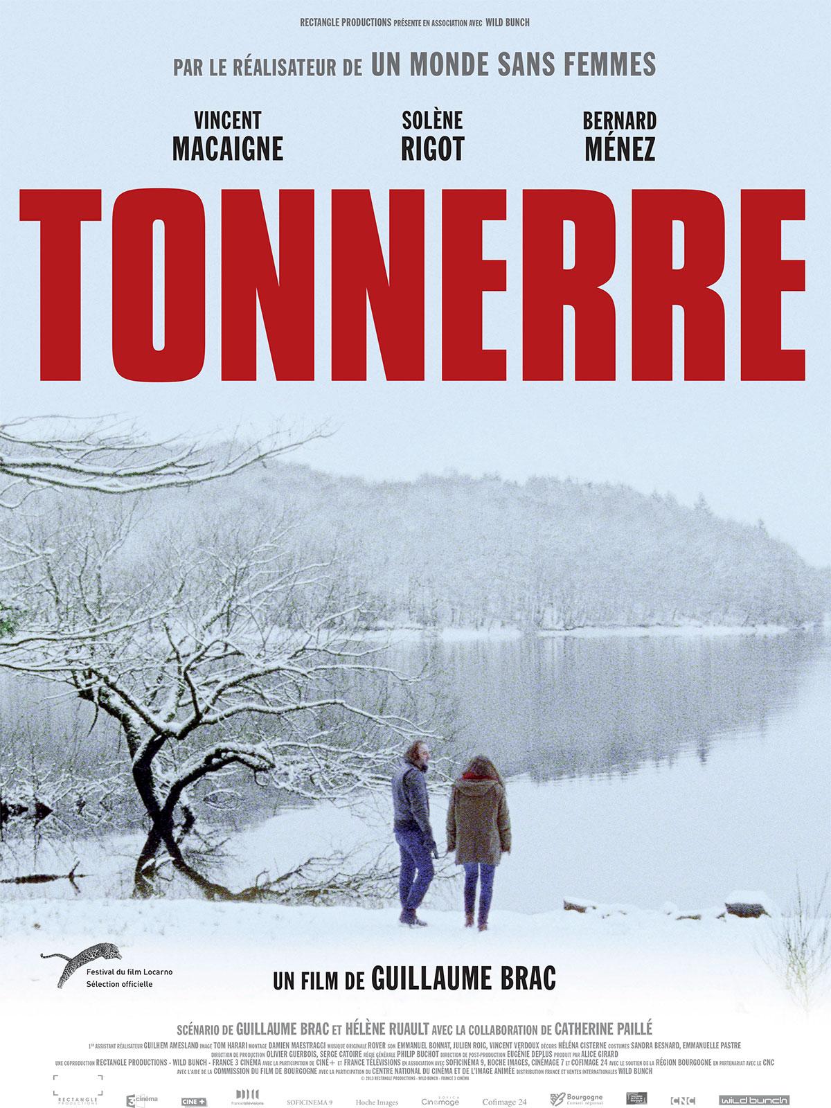 Tonnerre film 2013 allocin - Bande annonce guillaume et les garcons a table ...