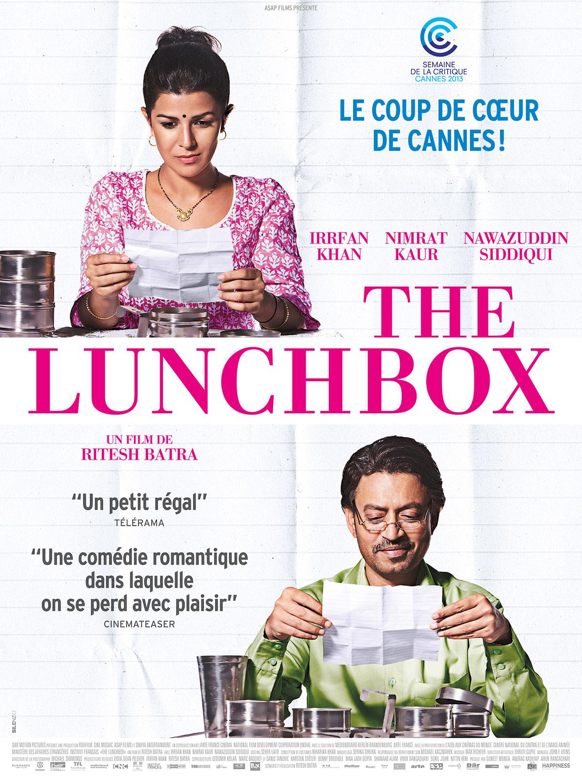 Lunchbox Film