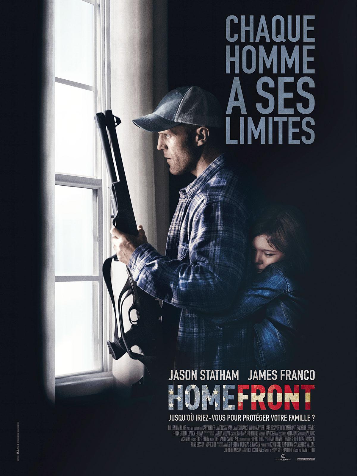 Homefront DVDRIP
