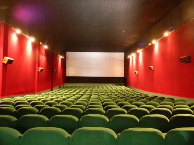 Cin ma le rex villefranche sur sa ne allocin - Cinema les 400 coups villefranche sur saone ...