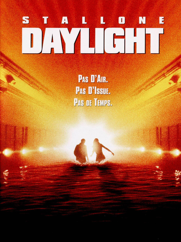 Daylight streaming