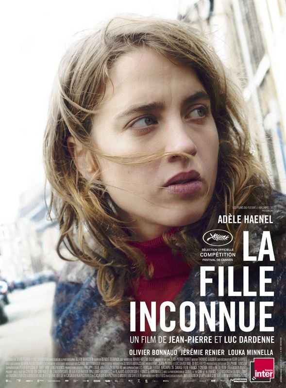 La Fille Inconnue FRENCH HDRIP