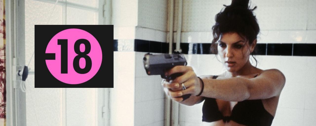 Playlist : Depuis Baise-moi, ces films ont été interdits aux moins de 18 ans