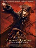 Pirates des Carabes : Jusqu
