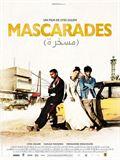 Photo : Mascarades