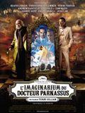 L'Imaginarium du Docteur Parnassus...