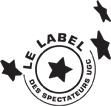 Le Label des Spectateurs UGC
