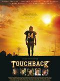 Touchback...