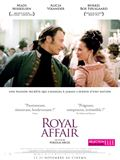 Photo : Royal Affair