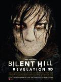 Silent Hill : R�v�lation 3D
