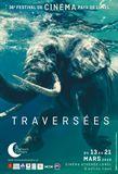 Traversées - Festival du cinéma méditerranéen de Lunel