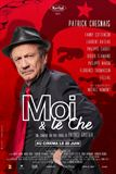 Photo : Moi et le Che