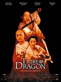 Photo : Tigre et dragon