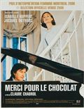 Photo : Merci pour le chocolat