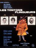 Photo : Les Tontons flingueurs