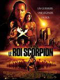 Photo : Le Roi Scorpion