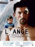 Photo : L'Ange de l'paule droite
