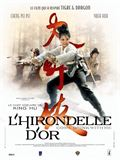 Photo : L'Hirondelle d'or