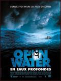 Affichette (film) - FILM - Open water : en eaux profondes : 57299