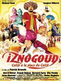 Photo : Iznogoud