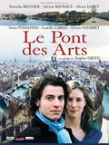 Photo : Le Pont des arts