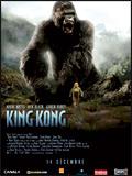 Affichette (film) - FILM - King Kong : 46718