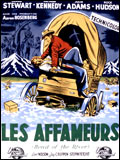 Photo : Les Affameurs