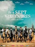Photo : Les Sept mercenaires